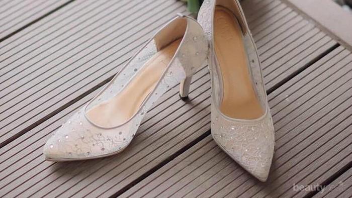 5 Rekomendasi Online Shop Jual Sepatu Custom untuk Pesta Pernikahan