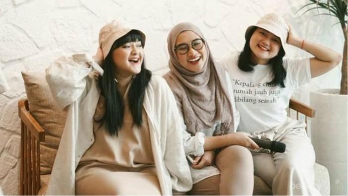 Perempuan Masa Kini di Balik Brand Kosmetik Lokal