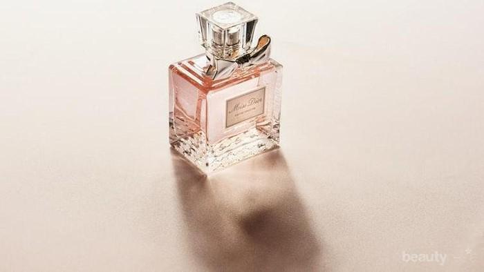 8 Parfum Beraroma Manis untuk Kamu Si Feminin