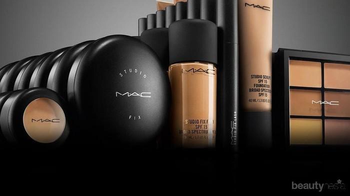 5 Rekomendasi Produk MAC Cosmetics yang Wajib Kamu Coba