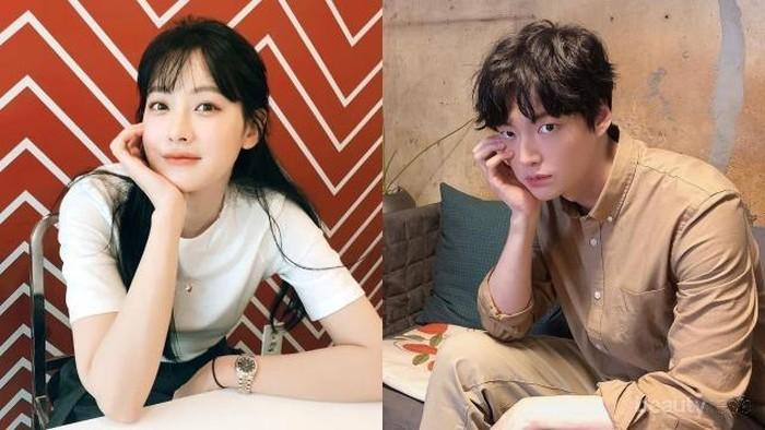Pesona Oh Yeon Seo, Si Cantik 'My Sassy Girl' yang 'Dekat' dengan Ahn Jae Hyun