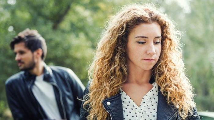 Ketahui Ladies, 5 Gejala Ini Tanda Kamu Berada dalam Toxic Relationship
