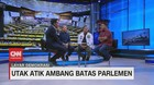 VIDEO: Ambang Batas Parlemen Naik Demokrasi Mati, Berlebihan