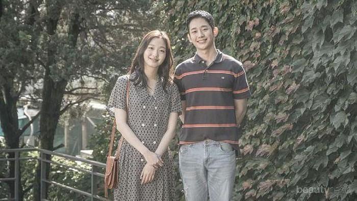 Sinopsis 'Tune in for Love', Film Romantis Jung Hae In dan Kim Go Eun yang Buat Rekor Box Office