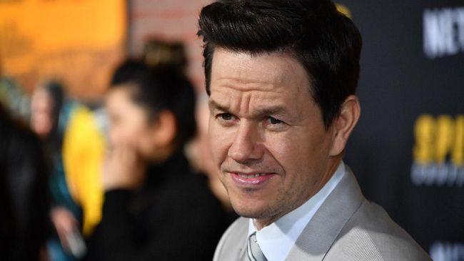 Mark Wahlberg rupanya tak sabar untuk segera menambah bobot tubuhnya dalam rangka menjalani peran di sebuah film baru.