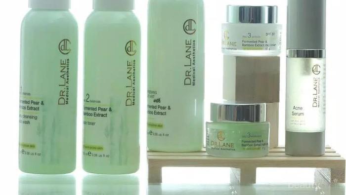 [FORUM] Skincare Dr Lane Acne Series bagus gak sih?