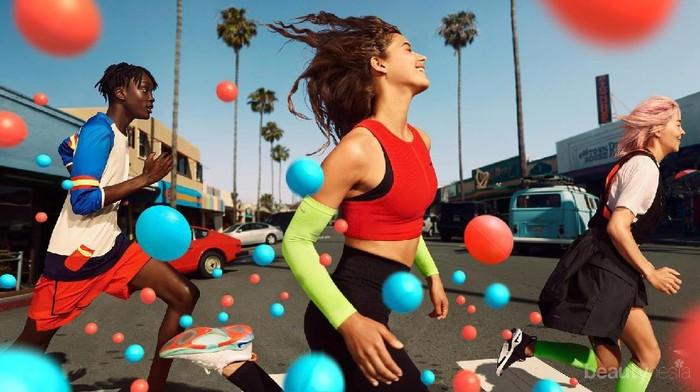 5 Fakta Menarik Sneakers Nike Joyride, Penikmat Olahraga Lari Wajib Tahu