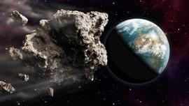 Daftar 10 Asteroid yang 'Ancam' Bumi Sepanjang 2020