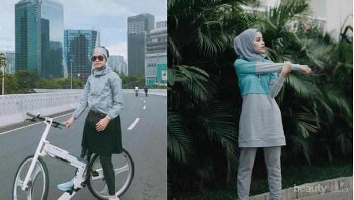 Tips Memilih Pakaian Olahraga untuk Wanita Muslimah