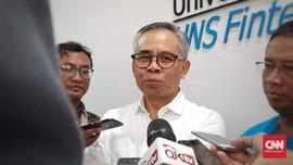 OJK Catat Bank Beri Keringanan Kredit Rp971 T Sepanjang 2020