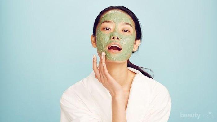 Kulit Sehat dan Awet Muda dengan Masker Herbal dari Sayuran, Coba Yuk!