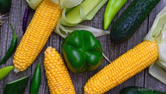 Sering Dihindari Saat Diet, Benarkah Jagung Bisa Membuatmu Gendut?