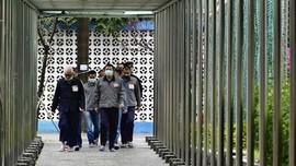 Taiwan Temukan Kasus Pertama Mutasi Virus Corona dari Afsel