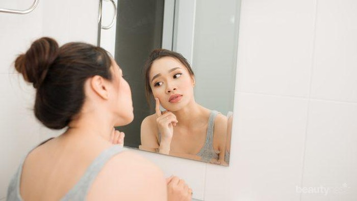 Mudah! Cara Facial Ini Bisa Kamu Lakukan Sendiri di Rumah