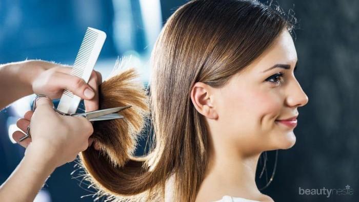 5 Cara Menghindari Kesalahan Potongan Rambut