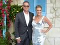 Putra Tom Hanks Buka Suara soal Orang Tua yang Positif Corona