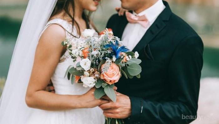 5 Rekomendasi Tempat Hand Bouquet Jakarta - Yogyakarta untuk Pernikahan Impian