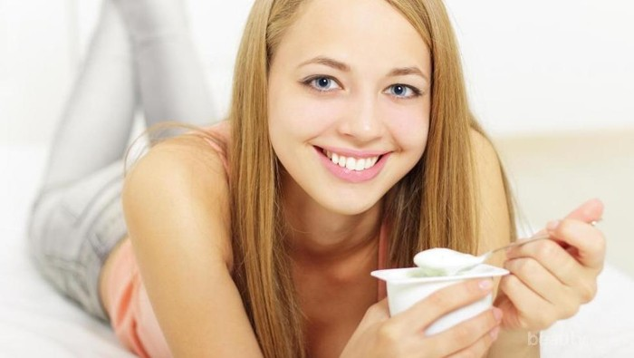 4 Manfaat Yogurt untuk Diet Sehat