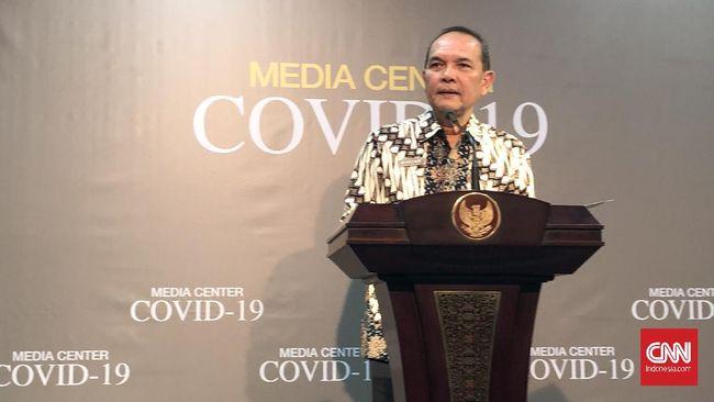 Pelarangan WNA masuk maupun transit di wilayah Indonesia dilakukan untuk menekan penyebaran virus corona.