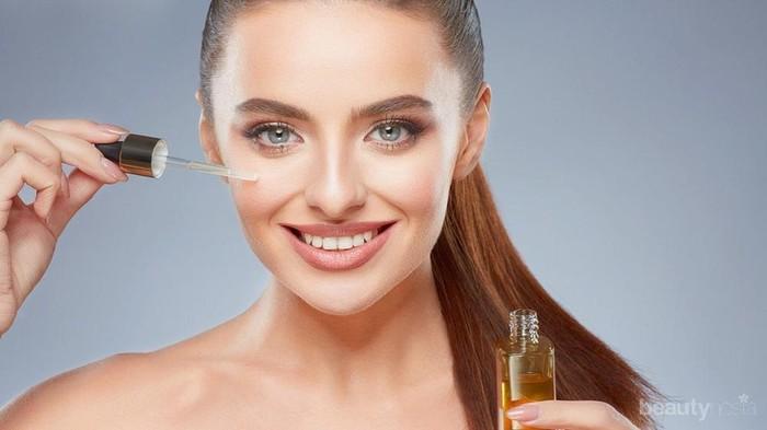 Ladies, Ketahui Jenis dan Waktu yang Tepat untuk Menggunakan Face Oil di Sini
