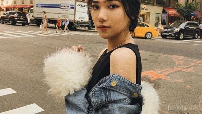 Stylish, Begini Penampilan Public Figure dan Influencer Indonesia Hadiri New York Fashion Week 2020