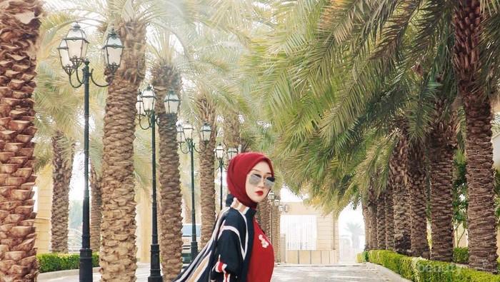 Selain Dian Pelangi 7 Desainer Fashion Muslim Ini Paling Berpengaruh Di Indonesia