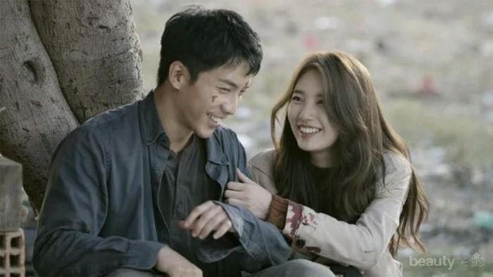Sinopsis Vagabond, Drama Korea Terbaru Bae Suzy