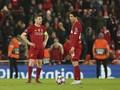 Liverpool Rindu Sepak Bola