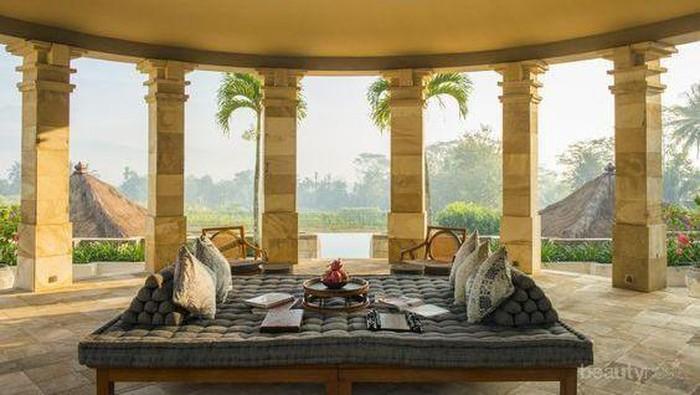 Hotel Yogyakarta Paling Romantis untuk Bulan Madu