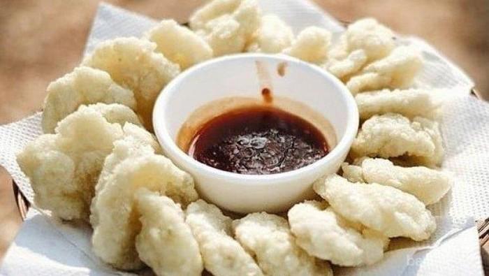 Resep Akhir Pekan: Cireng Goreng Rujak, Enak dan Renyah!