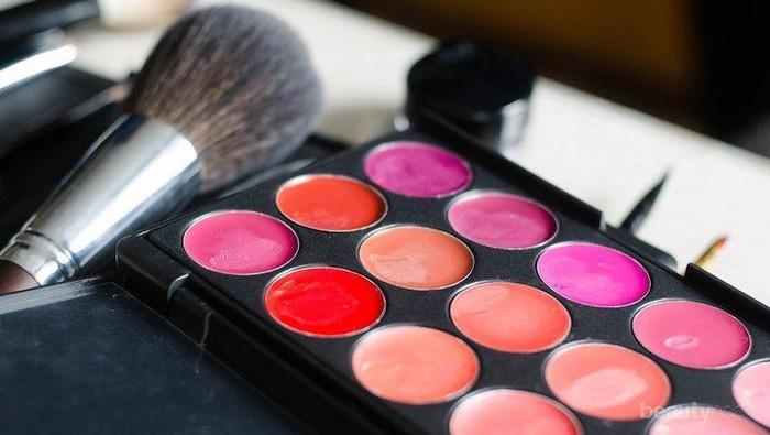 5 Rekomendasi Lip Pallete Lokal di Bawah Rp100 Ribu