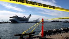 Dilema Pelayaran Kapal Pesiar di Sisa Musim Panas Tahun Ini