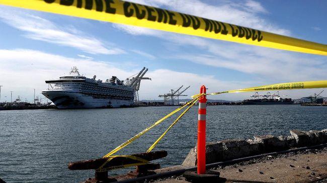 Operator kapal pesiar berharap bisa menyelamatkan sisa liburan musim panas tahun ini, namun masih banyak negara yang menutup perbatasannya.