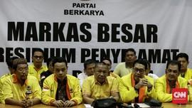 Syamsu Djalal Dicopot dari Ketua Mahkamah Partai Berkarya