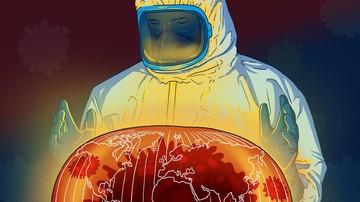 Cara Mencegah Virus Corona Versi Situs WHO