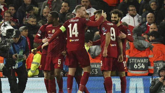 Liverpool bisa memangkas skuad dengan menjual atau meminjamkan beberapa pemainnya di bursa transfer Januari ini.