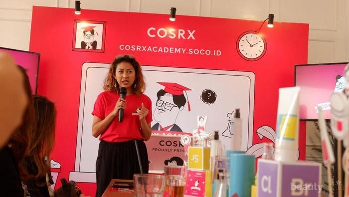 Belajar Perawatan Kulit di COSRX ACADEMY, Bisa Trip Gratis ke Korea Lho!