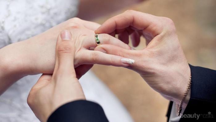 Tips Memilih Cincin Pernikahan yang Tepat
