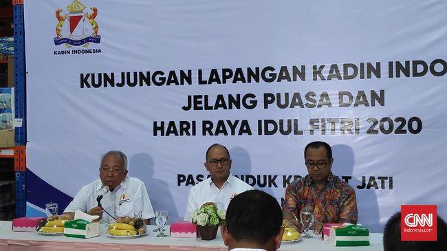 Jadwal Pemilihan Ketua Umum Kamar Dagang dan Industri Indonesia periode 2021-2026 mundur hingga 30 Juni 2021 mendatang seiring ditundanya musyarawah nasional.