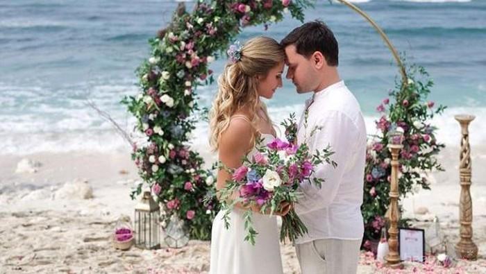 Menikah di Bali? Pertimbangkan 5 Poin Penting Ini