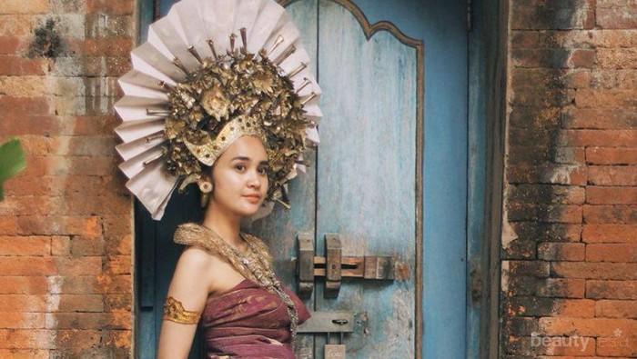 Selain Michelle Ziudith, 5 Artis Ini Tampil Menawan dengan Baju Tradisional Bali