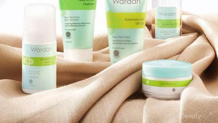 Ibadah Makin Nyaman, Pakai Skincare Wardah untuk Naik Haji dan Umrah