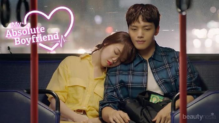 Recommended K-Drama 2019 dengan Jalan Cerita Menarik yang Wajib Kamu Tonton!