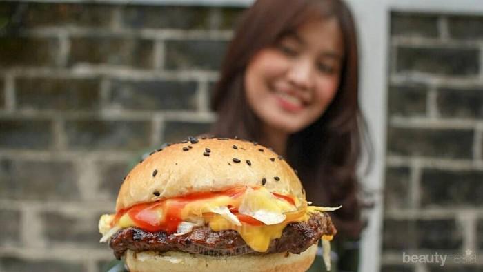 7 Burger Lokal Paling Enak di Jakarta yang Wajib Kamu Cobain