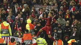 Liverpool Bisa Juara Liga Inggris dan Kutukan Praveen/Melati