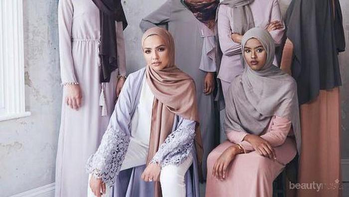 Hijabers, Inilah Deretan Warna Hijab yang Wajib Kamu Punya