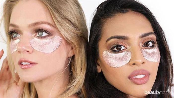 Mau Pakai Eye Mask untuk Mata Panda? Kandungan Ini Wajib Ada di dalamnya!