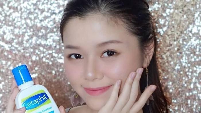 Sejuta Manfaat Cetaphil Gentle Cleanser untuk Wajah, Makeup Remover Hingga Menghilangkan Bekas Jerawat