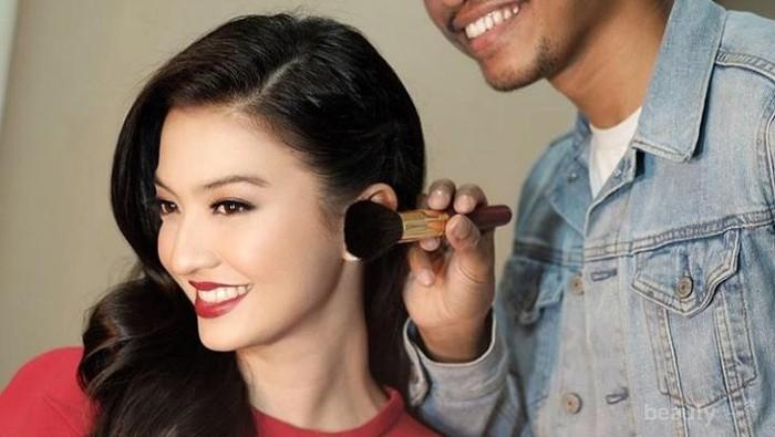 Beken di Kalangan Selebritis, Makeup Artist Bubah Alfian Jadi Langganan 6 Artis Ini