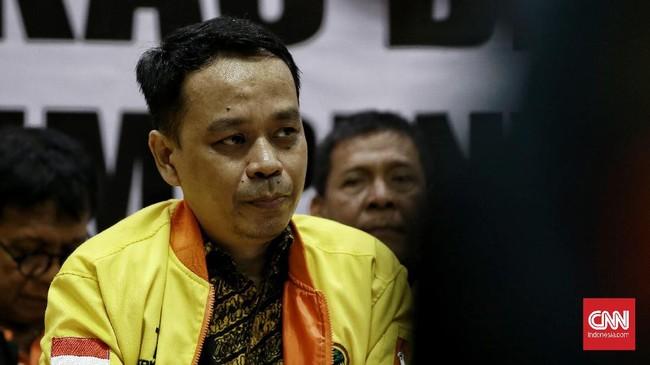 Berkarya Usul Partai Dilarang Ikut Pemilu Jika Kader Korupsi